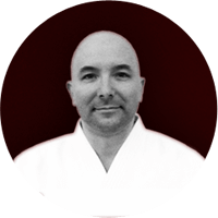 Paul Ward Sensei