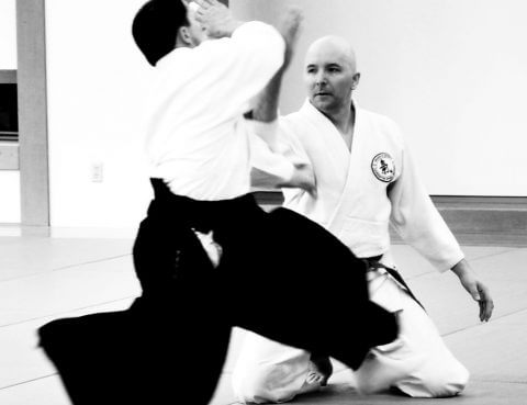 West Linn Ki Aikido Martial Arts