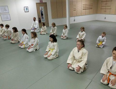 kids-class-west-linn-ki-aikido
